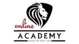 Academy Online International AB logotyp