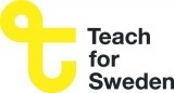 Insamlingsstift Teach For Sweden logotyp