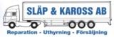 Släp & Kaross i Dalarna AB logotyp
