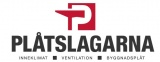 Plåtslagarna i Östergötland AB logotyp