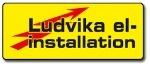 Ludvika El-installation logotyp