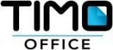 Timo Office AB logotyp