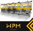 WPM Sweden AB logotyp