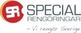 Specialrengöringar (Health Environment East AB) logotyp