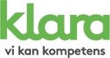 Klara logotyp