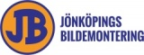 Jönköpings Bildemontering AB logotyp