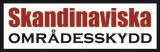 Skandinaviska Områdesskydd AB logotyp