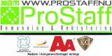 HGS Prostaff AB logotyp