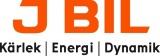 J BIL logotyp