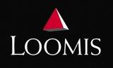 Loomis Sverige AB logotyp