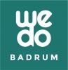 WeDo Badrum logotyp