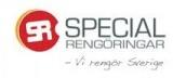 Specialrengöringar Sverige logotyp