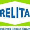 Relita AB logotyp