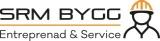 SRM BYGG AB logotyp