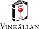 Vinkällan Dryckesutbildningar logotyp