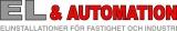 El & Automation i Nora AB logotyp