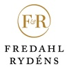 Fredahl Rydéns AB logotyp
