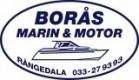 Borås Marin O Motor AB logotyp