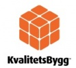 KvalitetsBygg logotyp