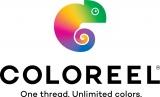 Coloreel AB logotyp