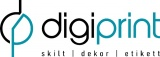 Digiprint AS logotyp