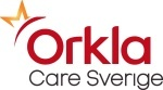 Orkla Care logotyp