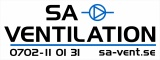 SA Ventilation AB logotyp