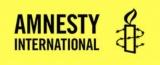 Amnesty International logotyp
