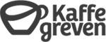 Kaffegreven logotyp