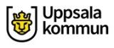 Uppsala kommun logotyp