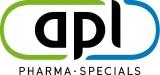 APL logotyp