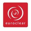 Euroclear Sweden AB logotyp
