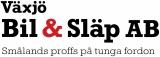 Växjö Bil & Släp AB logotyp