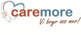 Caremore logotyp