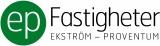 EP Fastigheter logotyp