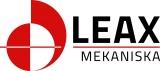 LEAX Mekaniska AB logotyp