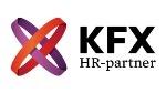 KFX HR-partner Stockholm logotyp