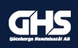 Göteborgs Handelsstål AB logotyp