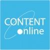 Content Online logotyp