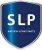 Swedish Lorry Parts logotyp