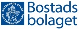 Göteborgs stads bostadsaktiebolag logotyp