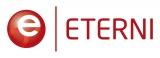 Eterni Sweden AB/Oskarshamn logotyp