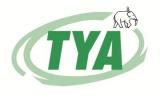 TYA logotyp
