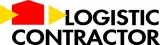 Logistic contractor AB logotyp