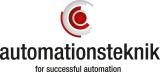 Automationsteknik AB logotyp