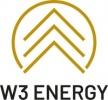 W3 Energy logotyp