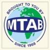 MTAB Sverige AB logotyp