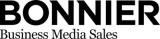 Bonnier Business Media sales logotyp