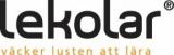 Lekolar AB logotyp