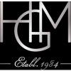 Hgm Dryckservice AB logotyp